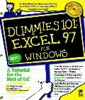 Dummies 101: Excel 97 for Windows (with CD-ROM)