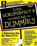 Corel Wordperfect 8 for Windows for Dummies