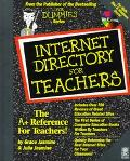 Internet Directory for Teachers with Cdrom - Grace Jasmine - Paperback - BK&CD-ROM