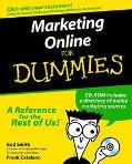 Marketing Online for Dummies-w/cd