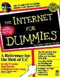 Internet for Dummies Starter Kit - John R. Levine