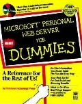 Microsoft Personal Web Server for Dummies