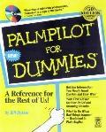 Palmpilot for Dummies