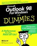 Microsoft Outlook 98 for Windows for Dummies