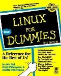 Linux for Dummies-w/cd