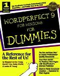 Wordperfect 9 for Windows for Dummies