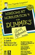 Windows NT Workstation 4 for Dummies