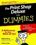 Print Shop Deluxe for Dummies
