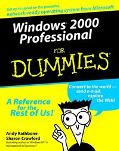 Windows 2000 Professional for Dummies