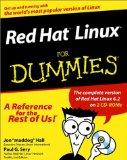 Red Hat Linux for Dummies