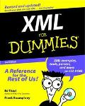 Xml for Dummies-w/cd-revised+updated