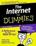 Internet for Dummies Starter Kit