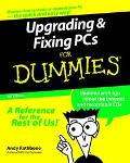 Upgrading+fixing Pcs for Dummies