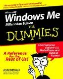 Microsoft Windows Me For Dummies (For Dummies (Computer/Tech))