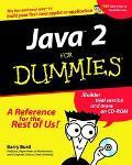 Java 2 for Dummies