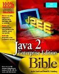 Java 2 Enterprise Edition Bible