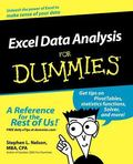 Excel Data Analysis for Dummies