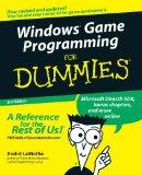 Windows Game Programming for Dummies, Second Edition