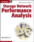 Storage Network Performance Analysis