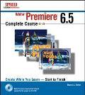 Premiere 6.5 Complete Course