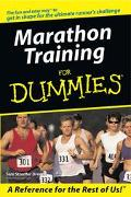 Marathon Training For Dummies