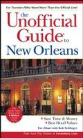 Unofficial Guide to New Orleans