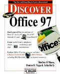 Discover Office 97 - Shelley O'Hara - Paperback