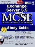 Exchange Server 5.5 McSe Study Guide