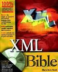 Xml Bible-w/cd