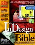 Adobe Indesign Bible-w/cd