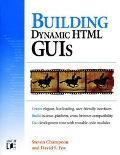 Building Dynamic HTML GUIs