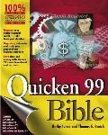 Quicken 99 Bible