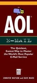 Aol E-Mail - Jennifer Watson - Paperback