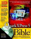 Quarkxpress 5 Bible