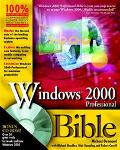 Windows 2000 Professional Bible
