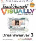 Teach Yourself Visually Dreamweaver 3