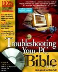 Troubleshooting Your PC Bible