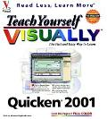 Teach Yourself Visually Quicken 2001