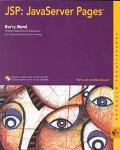 JSP: JavaServer Pages - Barry A. Burd - Paperback - BK&CD-ROM