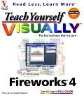 Teach Yourself Visually Fireworks 4