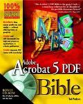 Adobe Acrobat 5 Pdf Bible