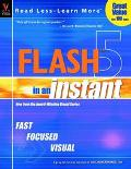 Flash 5 in an Instant In an Instant