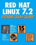 Red Hat Linux 7.2 WCC - Naba Barkakati - Paperback - BK&CD-ROM
