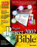 Microsoft Project 2002 Bible