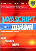 Javascript in an Instant