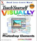 Teach Yourself Visually: Adobe Photoshop Elements - Mike Wooldridge - Paperback