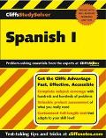 Cliffs Study Solver Spanish I