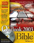 Outlook 2003 Bible