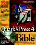 Macworld Quarkxpress 4 Bible