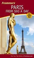 Frommers Paris from $90 a Day